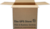 UPS Your Packaging Icon