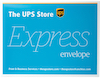 UPS Letter Icon